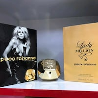 PACO RABANNE LADY 80 ML
