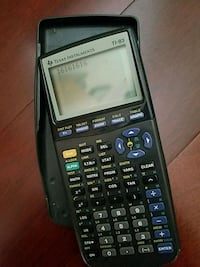 TI 83 Calculator Gaithersburg, 20877