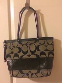 Coach original purse  Toronto, M9M 2T1