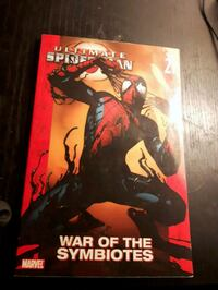 The Amazing Spider-Man 2 DVD case Montréal, H4C