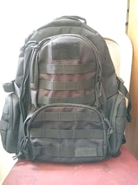 Tactical backpack Oroville, 95966