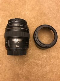 REDUCED! CANON 85mm LENS Baltimore, 21236