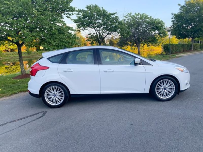 2012 Ford Focus for sale 4