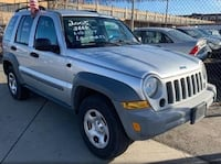 2005 Jeep Liberty  ALEXANDRIA