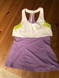 Brand New With Tags Lululemon Tank North Vancouver, V7H 2T5