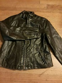 100% Real Leather girls jacket Shreveport, 71105