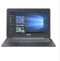 Asus touchscreen laptop .BARELY USED! Aldie, 20105