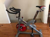 Indoor cycling bike  Silver Spring, 20904