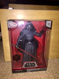 Star Wars Kylo arena Elite series Die Cast figure  2275 mi