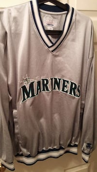 Seattle Mariners pullover Large Toronto, M4P 3B9
