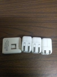 Family pack chargers Fairfax, 20720