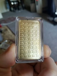 1 ounce of Gold (Replica) Los Angeles, 90020