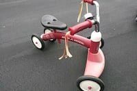 Vintage Radio Flyer Trycycle. Blacklick, 43004