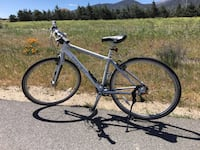 "17.5"" hybrid commuter bike Arlington, 22202"