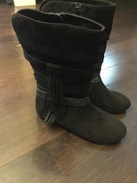American Eagle dress boot 4 1/2 new condition Mississauga, L5K 1H5