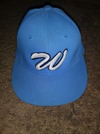 Washington fitted hat Woodbridge, 22192