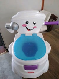 Fisher Price potty chair Greencastle, 17225
