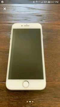 iphone 8 like new 64gb cash and pick