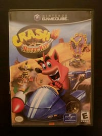 Crash Nitro Kart for Nintendo Gamecube  Vaughan, L4L