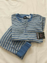 Brand new Joe Boxer pj's set l/g Clarington, L1B