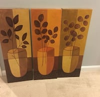 Beautiful wall art for your dining or living room Upper Marlboro, 20772