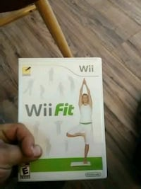 Wii fit Wii fit bord Franklin County, 05488