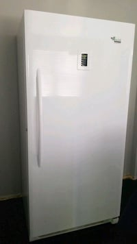 21 cubic foot Freezer with extended warranty Baltimore, 21206