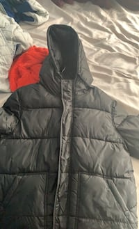 H&M bubble coat  Upper Marlboro, 20774