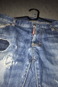 DSQUARED JEANS Oslo, 0657