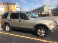 Ford - Explorer - 2003 Baltimore