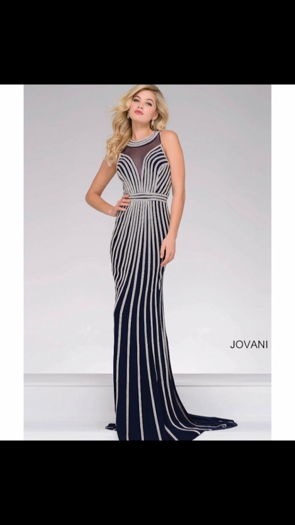 64ff753846 Used Jovani Prom Dress for sale in High Point - letgo
