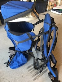 Hiking Child carrier Valrico, 33596