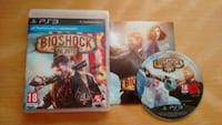 Bioshock Infinite Ps3 Madrid, 28041