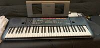 black and white electronic keyboard CASH ONLY Tenafly, 07670
