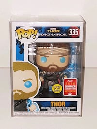 THOR - ODIN FORCE  Los Angeles, 90002