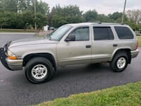 2000 Dodge Durango Baltimore