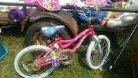 Kids bike Beebe, 72012
