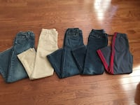 Boys Pants sz. S (8) - $7 Pickering
