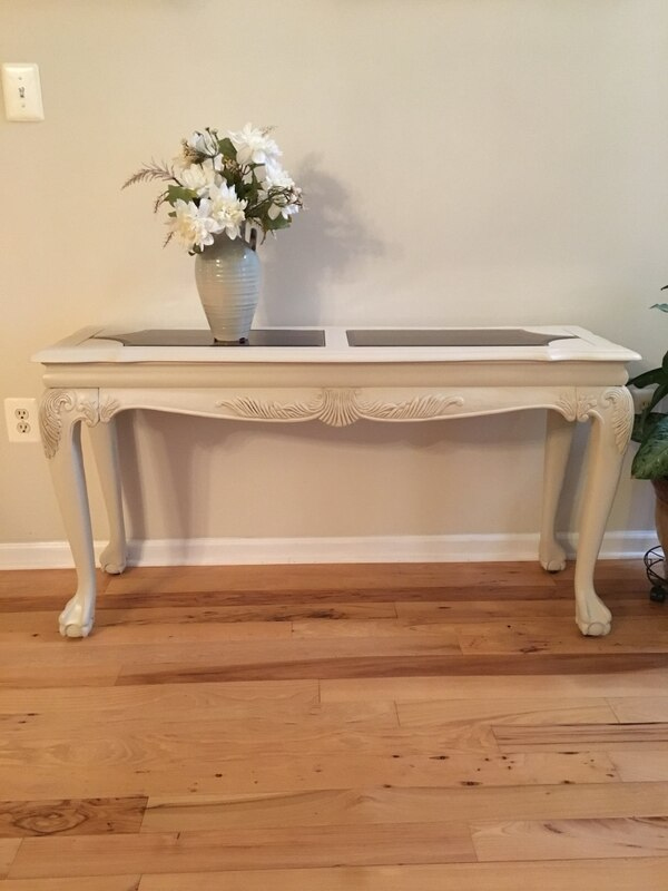 Beautiful Foyer/Sofa Table 8c13581d-1d8f-4cc9-9d33-0262bdb95bd8