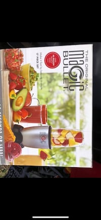 Magic bullet 17 piece set Anchorage, 99503
