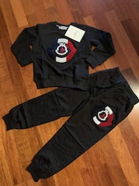 5-7 years moncler Oslo, 0271