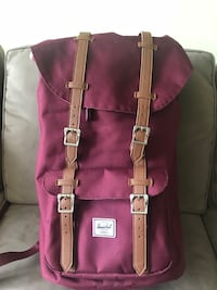 Herschel Retreat Laptop Backpack — $40 Washington, 20009