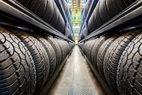 New and used tires free installation  Toronto, M2M 3N3