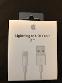 Authentic apple charger cheap Toronto, M3H 4Y5