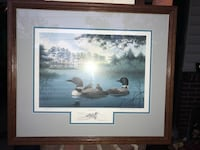 Babies on Board painting  signed  Lakewood, 80226
