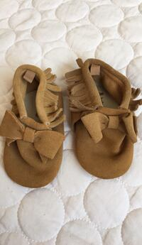 Baby shoes babygap shoes Rockville, 20852