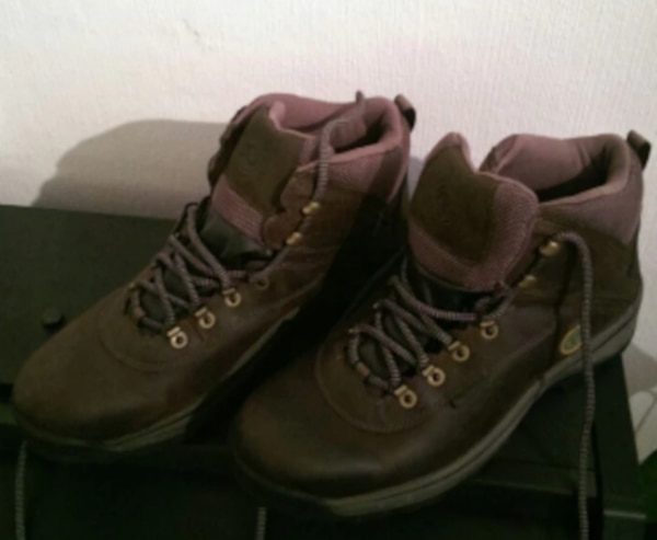 Timberland size 46 almost new