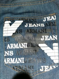 Size 34 Armani Jeans Calgary, T2A 5G8