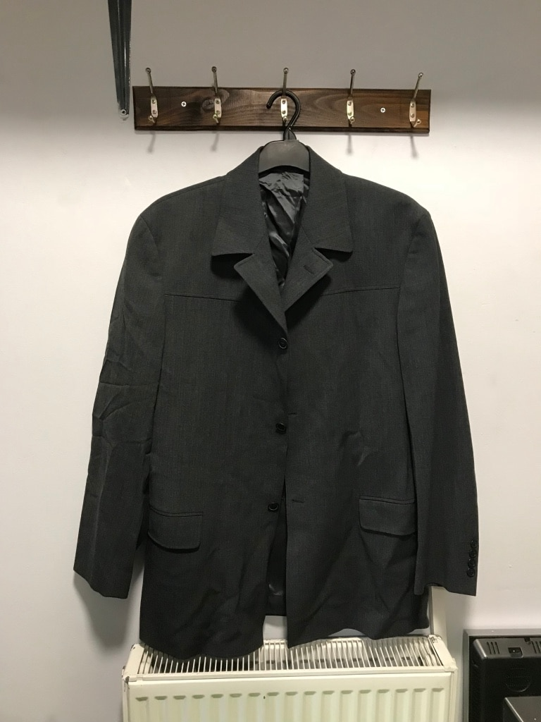 Next Tailored Office Jacket Size L New