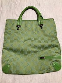 Tumi Purse, Green, See photos for measurements Honolulu, 96817